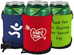 Neoprene Neck Rope Can Cooler